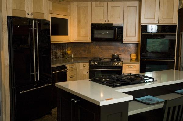 backsplash | sacramento kitchen design blog