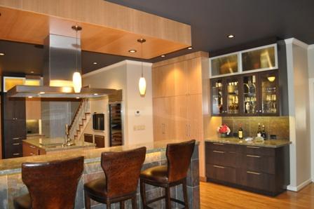 this davis kitchen does contemporary sacramento kitchen design blog