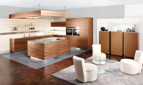 Kitchen Design Showrooms